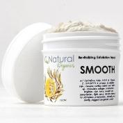 Organic Nourishing Exfoliating Anti Ageing Collagen Facial Mask Spirulina Vit C 60ml. and Ship Worldwide