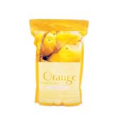 Huini Peel Off Whitening Lightening Freckles Remove Orange Elastic Soft Mask Powder 1040ml for All Type of Skin