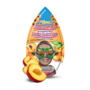 7th Heaven Moroccan Clay Gentle Exfoliating Face Masque 15ml face mask