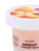 Beauty Buffet Scentio Apricot Anti-ageing Yoghurt Pack Facial Mask 100 Ml Product of Thailand