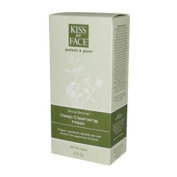 Kiss My Face Deep Cleansing Mask Pore Shrink - 60ml