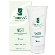 Matte Sense - Absorbing and Purifying Treatment