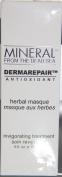 Mineral From The Dead Sea Dermarepair Antioxidant Herbal Masque Invigorating Treatment 180ml