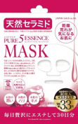 Pure Five Essence Mask CE 30 Piesecs