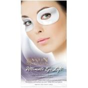 Satin Smooth Milk 'N Honey Eye Lift Collagen Mask