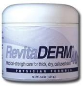 Urea Cream 40 / RevitaDERM - 240ml