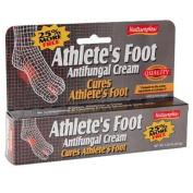 Natureplex Athlete's Foot Antifungal Cream, 35ml