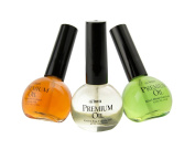 INM Premium Cuticle OIL 150ml - Green Tea Scented