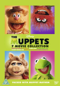 The Muppets Bumper Seven Movie Collection [Region 2]