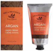 Pre de Provence Argan Hand Cream, 2.5 Fluid Ounce
