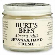 Burts Bees Almond Milk Hand Creme 60ml