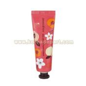 Innisfree jeju peach hand cream [Korean Import]