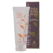 Devita Natural Skin Care Shea Butter Hand and Body Brulee Flowering Orange Blossom, Flowering Orange Blossom 210ml
