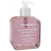 Durance Provence Fig Liquid Marseille Soap with Dispenser