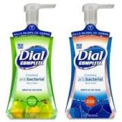 Henkel - Foaming Hand Soap, 220ml, Fresh Pear, Sold as 1 Each, DPR 02934