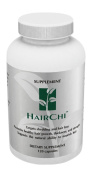 HairChi Hair Loss Vitamins Delivers Nutrient Support For Hair Growth All Natural with Pomegranate Extract, Biotin, MSM, Gotu Kola + 11 More Nutrients for Hair Loss