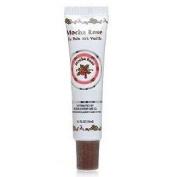 Rosebud Perfume Company Mocha Rose Lip Balm Tube, 15ml