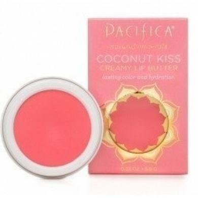 Pacifica Coconut Kiss Creamy Lip Butter - Shell