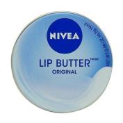 NIVEA Lip Butter Original - 19 ml