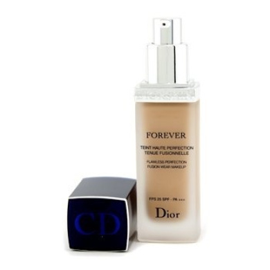 Exclusive By Christian Dior Forever Flawless Perfection Fusion Wear Makeup SPF 25 - #033 Apricot Beige 30ml/1oz