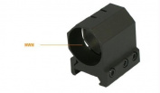 Exclusive By NcSTAR NcStar Weaver Mount For 2.5cm Flashlight Laser