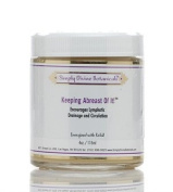 Keeping Abreast of It! 120ml by Simply Divine Botanicals