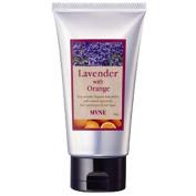MVNE Body Butter 100g - Lavender with orange