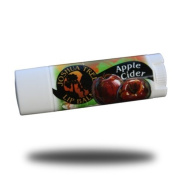 Joshua Tree Apple Cider Organic SPF 15 Lip Balm