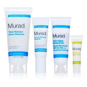 Murad Anti-Ageing Acne Acne & Ageing Skin Solution Kit