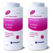 Sween Body Powder 240ml Bottle
