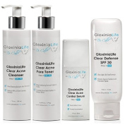 Clear Acne Md for Normal to Oily Skin