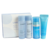 Korea Cosmetics Laneige Basic Step Moisture Trial Kit
