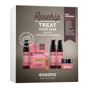 Rosehip By Essano Loved by Skin Travel Set
