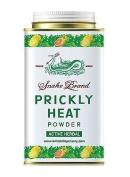 Snake Brand Prickly Heat Active Herbal Powder 150g