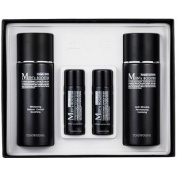 TOSOWOONG_ Men's Booster 2-piece set.