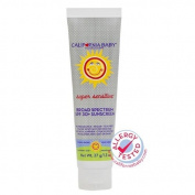 California Baby - Super Sensitive (No Fragrance) Broad Spectrum SPF 30+ Sunscreen