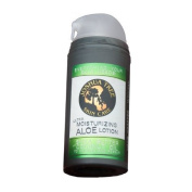 Joshua Tree Natural Ultra Moisturising Lotion with Organic Aloe, Shea Butter, and Coconut Oil