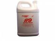 Breeze Turbo #9 Quick Drying Professional Airbrush Sunless Tanning Spray 3.8l