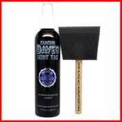 Mist Tan Famous Dave's Spray Airbrush Solution Self Tanner *20,000 TESTIMONIALS* 240ml Fast Professional Tanning Spray