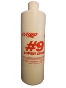 Breeze Turbo #9 Quick Drying Professional Airbrush Sunless Tanning Spray Quart