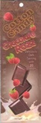 5 Chocolate Razz Bronzer Tanning Lotion Packets