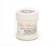Bee Sunny Sport SPF 35 Mineral Powder Sunscreen Zinc Oxide & Titanium Big Jar from Queen Bee