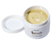 Best Moisturiser For Dry Skin | Body Cream By Beefriendly | 100% All Natural and Organic Deep Moisturising Premium Body Cream | Maximum Hydration Formulation for the Best Body Cream with Skin Healing and Regenerative Properties | Beneficial for Dry Ski ..