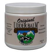 Unscented Original Udder Balm Moisturising Cream 470ml Jar