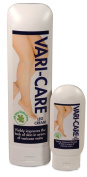 Vari-care Leg Cream. Help Eliminate Varicose Veins and Spider Veins. 270ml with 60ml Size Included $8 Bonus value!