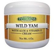 Wild Yam Cream - 120ml