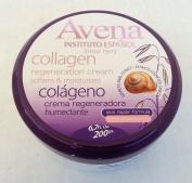 Avena Instituto Espanol Collagen Regeneration Cream 200ml