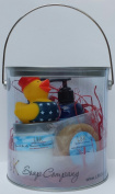 DUCKIES 4TH OF JULY FREE TO BE ME FREEDOM GIFT CAN