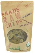 Brad's Raw Foods - Vegan Chips Hot Kale - 90ml