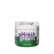pHresh Products pHresh Greens Alkalizing Superfood -- 150ml